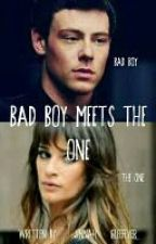 Bad boy meets the ONE by Gleefever