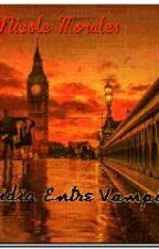 Envidia Entre Vampiros by morasoto20