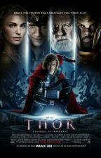 Thor:frasi tratte dal film by bjeber1994