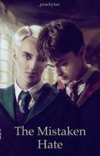 The Mistaken Hate ~ Drarry Fanfiction by _peachytae