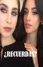 ¿RECUERDAS? (One Shot Camren) by SupportCamren