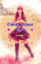 Eleva in  clasa a 7-a by ChocolateGB