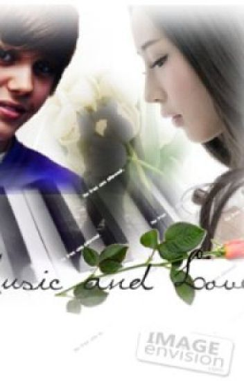 Music and Love: A Justin Bieber One-Shot