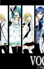 Vocaloid high by vocaloidFOREVER6