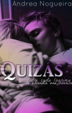 Quizás (Mcdp2) by AndreeaNogueira98