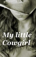 My Little Cowgirl by lizzy_carver
