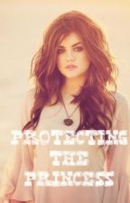 Protecting the princess by Ashlynnx_