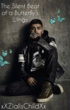 The Silent Beat of a Butterfly's  Wings (Ziall Horlik) by xXZiallsChildrenXx