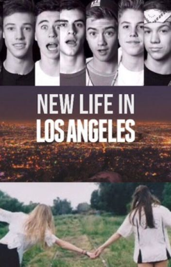 New Life In Los Angeles |C.D