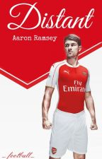 Distant ➸ Aaron Ramsey by _football_
