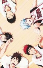 Kuroko no Basket x Reader by Gotham_Girl77