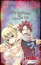 Sluty girlfriend of Popular boy / Nalu fanfiction pl by SusanKeily