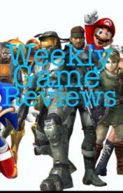 Weekly Game Reviews - #3 - Garry's Mod - Wattpad