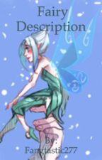 Fairy Description by Fangtastic277
