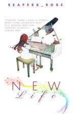 New Life | Uta No Prince-sama Reader Insert by Reapers_Rose