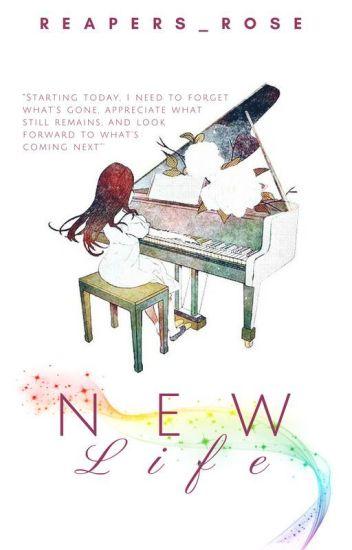New Life   Uta No Prince-sama Reader Insert