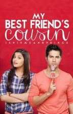 My Best Friend's Cousin (A Valia Fanfic) #Wattys2016 by hercupofchai