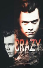 CRAZY➡[h.s]  by thedangerousbeast