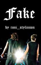 Fake?-לארי סטיילינסון by roni_stylinson