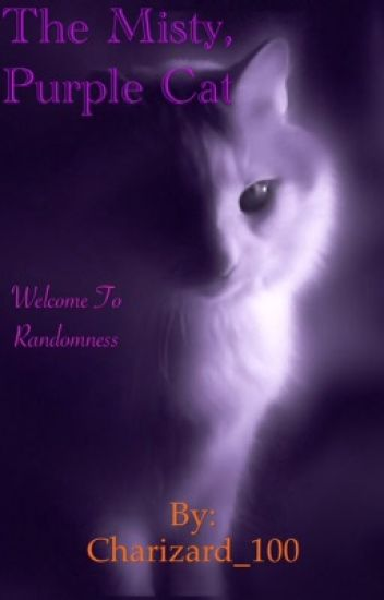 The Misty, Purple Cat (Random Book)