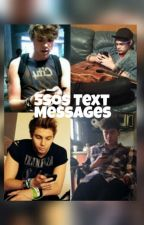 5sos Text Messages by Marsgyeomie