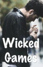 Wicked Games (Zayn Malik) by TheMockingjayPin