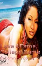Love &Fame,College Games by PinkPerfection