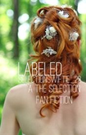 Labeled (A The Selection Fanfiction) by selectionswiftie_22
