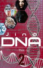 Jiná DNA II. by ----Tina----