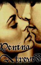 menina  atrevida by angel1234576