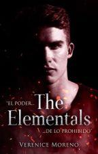 6 Elementos Un Poder by MissLightwood_