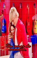 Un amor de ensueño | Raura y Rianessa. by Mary-Lynch-Marano