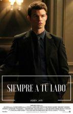 """""""Siempre A Tu Lado"""" Elijah Mikaelson Y Tu(TERMINADA) by Abby_MR"""