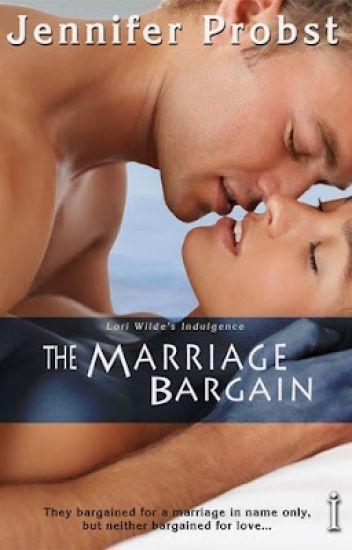 Thương vụ hôn nhân