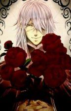 Black Rose by xxxthat1commenterxxx