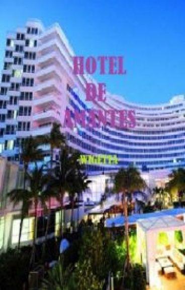 Hotel de amantes: WIGETTA (SIN EDICIÓN)