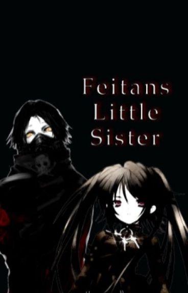 Feitan's Little Sister (Killua X Reader)