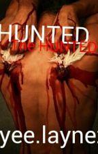 Hunted ( boyxboy ) by Skyeelaynez