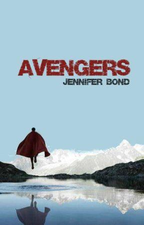 Avengers by bamboozling