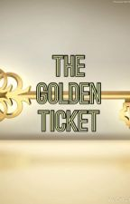 The Golden Ticket by PLLlol334