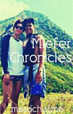Miefer Chronicles: Torment by PotatoLovePotato
