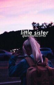 little sister ✧ cameron dallas by QueenUnicorns