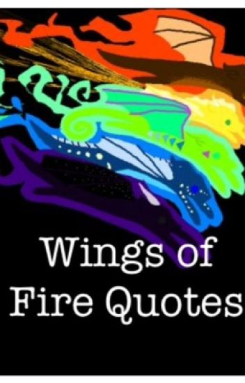 Wings of Fire Quotes