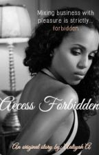 Access Forbidden by soulsista3000