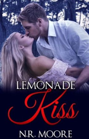 Lemonade Kiss by Nickyree2015