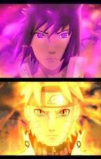 Power Means Nothing to me (NaruSasu One-Shot) by Tsun_Lizard