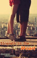 Strength In The Heart by FDR_DewiFajar