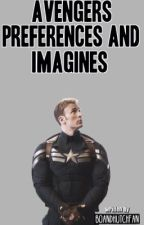 Avengers Preferences and Imagines by BoandHutchFan