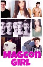 Magcon Girl -CANCELADA- by xx-sam-xx