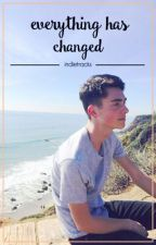 Everything Has Changed (Greyson Chance Fan Fiction) by indietracks